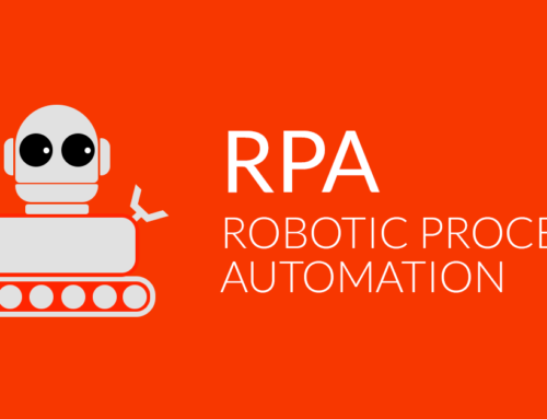 30-50% of RPA Projects Fail – Here is How to Get RPA Ready