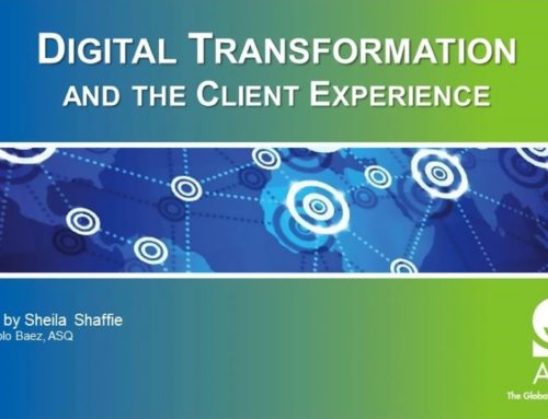 Customer Experience – A Key Differentiator For Your Brands